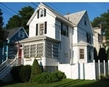 Homeowners New England Colonial